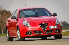 alfa romeo giulietta sprint 1 4 multiair first drive