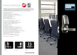door release button for desk codelock cl 6010 heavy duty electronic codelock