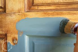 how to get a smooth finish when painting kitchen cabinets how do i get rid of brush strokes minimize brush strokes