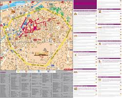 map of perpignan region large perpignan maps for free and print high resolution