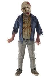 kids walking dead zombie costume halloween costume ideas 2016