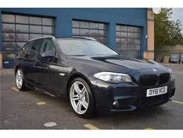used bmw 5 series estate for sale bmw 5 series used cars for sale on auto trader uk