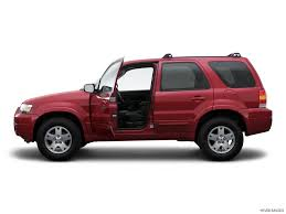 2007 ford escape warning reviews top 10 problems you must know
