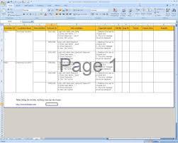 test case template excel u2022 testingvn com