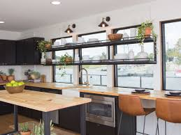 Boat Interior Design Ideas Joanna And Chip Gaines Gave This Houseboat An Unbelievable