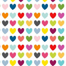 heart wrapping paper gift wrap ideas mr printables