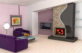 living room small ideas with corner fireplace tv and interior