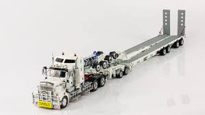 kenworth truck and trailer australian trucks dhs diecast collectables inc