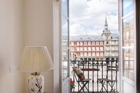 chambre d hote madrid charming view plaza mayor chambre d hôtes madrid