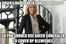 Funny Blonde Memes - not so dumb blonde memes quickmeme