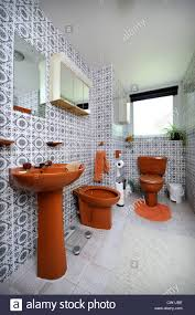 Bathroom Makeovers Uk - bathroom with brown suite in a 1970 u0027s style house which was