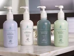 ritz carlton hotel shop spa fresh hair u0026 skincare set luxury