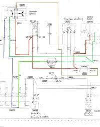 nippondenso alternator wiring diagram gooddy org