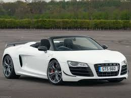 Audi R8 Front - audi r8 gt spyder 2012 picture 3 of 69