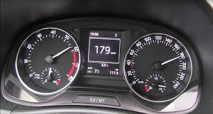 mitsubishi evo 2016 top speed 2015 skoda fabia 1 0 mpi nearly reaches 180 km h in top speed test