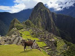 the 50 most beautiful places in the world machu picchu peru and