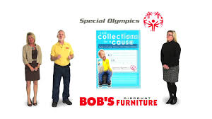 Bob Furniture Bedroom Sets by Donate To Special Olympics In Bob U0027s Cafes Bob U0027s Discount