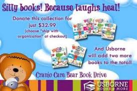 fundraisers charitable events amy u0027s usborne books