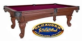 Pool Table Olhausen by Olhausen Santa Ana Olhausen Pool Tables Pool Tables Staten
