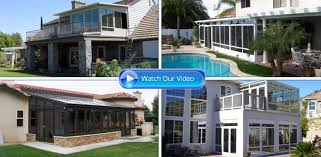 Turn Deck Into Sunroom The Leader In Room Additions And Sunrooms In Riverside And