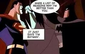 Im Batman Meme - 21 god damned batman memes to tickle your utility belt batfan on