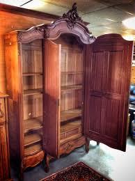 Door Armoire Louis Xv 3 Door Armoire Finders Keepers Antiques U0026 Furniture