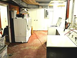 basement ideas wonderful unfinished basement laundry room