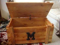 Homemade Wood Toy Chest by Alfa Img Showing U003e Homemade Wooden Toy Boxes