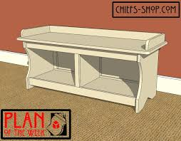 hall tree storage bench plans free storage decorations