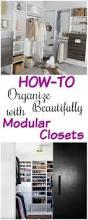 best 25 modular closets ideas on pinterest closet chandelier