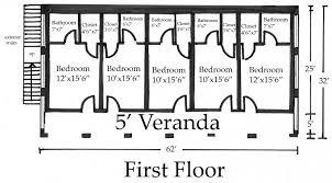 detached guest house plans detached guest house floor plans
