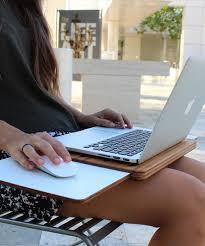 Laptop Mini Desk Mini Desk