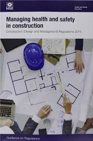 principal designer u0027s handbook guide to the cdm regulations 2015