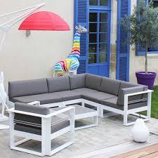 canape jardin aluminium salon de jardin aluminium castorama les cabanes de jardin abri de