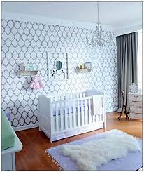 tapisserie chambre bébé papier peint chambre bébé garçon idées de décoration à la maison