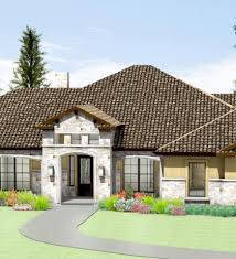 You Have A Plan To Build A House With Texas Hill Country House - Texas hill country home designs