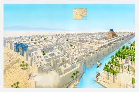 babylon in the bible represented defiance of god