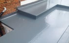 Grp Dormer Fiberlass Grp Roofers Cambridge Fenland Roofline Ltd