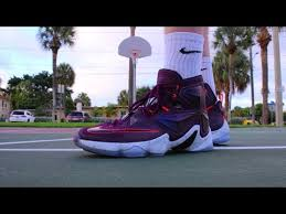 Nike Lebron 13 nike lebron 13 performance review