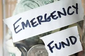 where to stash your emergency fund in a low yield world