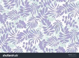 tropical tender image bed linen seamless stock vector 631328417