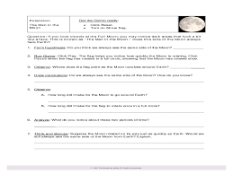 moon exploration worksheet page 2 pics about space
