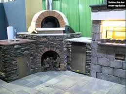 Outside Kitchen Designs Pictures Outdoor Kitchen Design Ideas U0026 Pictures Youtube