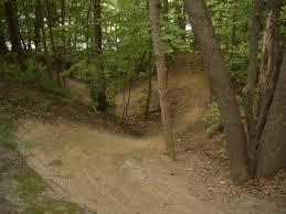 Who Is Pontiac Pontiac Lake Mountain Bike Trail In Pontiac Michigan
