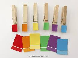 how to color match paint rainbow paint chip color match
