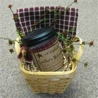 candle gift baskets candle lover gift baskets