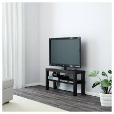 Tv Stand Desk by Ikea Lack Tv Bench Black Tv Stand For Plasma Lcd Led Tv Amazon