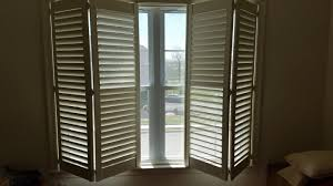 Bi Fold Shutters Interior Budget Blinds North Bethlehem Pa Custom Window Coverings