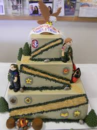 eagle scout cake topper 10 eagle scout cakes that ll make you say sweet