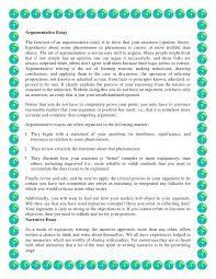 writing argumentative essays examples uxhandy com